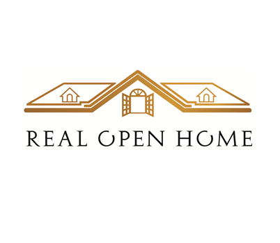 Real Open Home